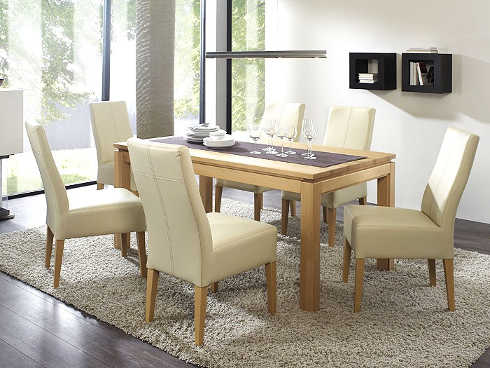 Beige Stühle polsterstuhl tom buche natur elektra beige stuhl stühle